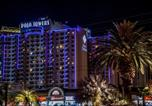Hôtel Las Vegas - Polo Towers by Raintree-1