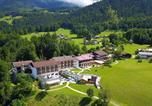 Hôtel Schönau am Königssee - Alm- & Wellnesshotel Alpenhof-1