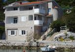 Location vacances Lastovo - Apartments Victoria-1