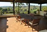 Location vacances  Province de Rieti - Villa with 5 bedrooms in Poggio Catino with private pool enclosed garden and Wifi-2