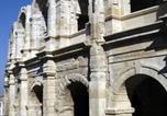 Hôtel Arles - Best Western Atrium-3