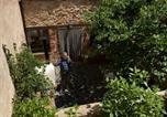 Location vacances Sigüenza - Casa de Atienza-2