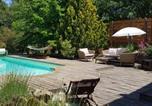 Location vacances Saint-Paul-lès-Durance - Apartment Chemin du Piternet-4