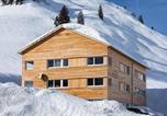 Location vacances Lech - Bergzeit Appartements-1