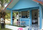 Location vacances Sam Roi Yot - Maneemudjalin Resorts Farm Stay-2