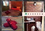 Location vacances Veracruz - Private&Ecological Cabin-3