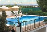 Location vacances Riba-roja de Túria - Apartment Calle Acacias - 3-3