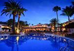 Hôtel Amadores - Seaside Grand Hotel Residencia - Gran Lujo-1