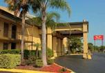 Hôtel Jacksonville - Econo Lodge-2