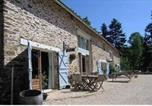 Location vacances Saint-Yrieix-la-Perche - Holiday Home Bretagne Coussacbonneval-1