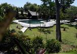 Villages vacances Denpasar - Green Umalas Resort-3