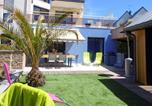 Location vacances Erquy - La Maison Bleue - Cap Houses-3
