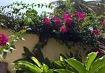 Hôtel Côte d'Ivoire - Villa Les 4 Bouddhas-4