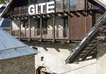 Hôtel Isère - Gite L'Aurienchon-1