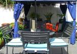 Location vacances San Diego - Amsi Golden Hill One-Bedroom Apartment (Amsi-Sds.Gha7-2646)-4