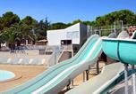 Camping avec Ambiance club Agde - Domaine Résidentiel de Plein Air La Pinède-4