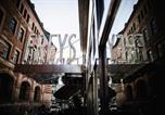 Hôtel Stockholm - Freys Hotel-2