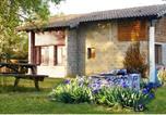 Location vacances Castelnau-Montratier - Holiday Home Entre Pommeraie Vignoble Et Etang Montfermier-1