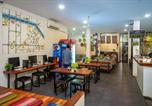 Hôtel Cambodge - One Stop Hostel Siem Reap @ Pub Street-2