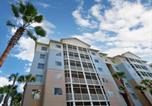 Hôtel Panama City - Marriott's Legends Edge at Bay Point-3