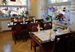 Location vacances Bernau bei Berlin - Waldrestaurant-3