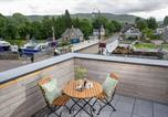 Hôtel Fort Augustus - Lock Chambers, Caledonian Canal Centre-3