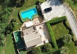 Location vacances Maiolati Spontini - Villa Tori Marche-1