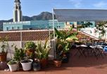 Hôtel Santa Cruz De La Palma - Hostel Albergue La Casa Encantada-4