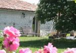 Location vacances Migron - Gîte les Chaillots-1