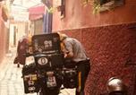 Location vacances Meknès - Ryad Bahia-2