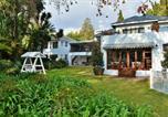 Location vacances Johannesburg - Hyde Park Guest House-1