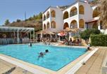 Hôtel Ασινη - Aretousa-2