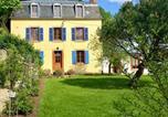 Hôtel Finistère - Suite chez l'habitant Pont meur-2