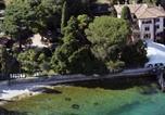 Hôtel Toscolano-Maderno - Hotel Villa Fiordaliso-4