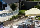 Hôtel Basse-Normandie - Hotel Restaurant Des Bains-2