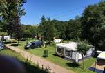 Camping avec Site nature Burtoncourt - Camping Neumuhle-1