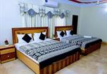 Hôtel Pakistan - Galaxy Inn Guest House-2