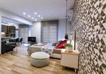 Location vacances Kavala - Adell Luxury Apartments-1