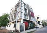 Hôtel Bhubaneshwar - Collection O 22587 Vastukar Retreat-4