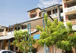 Villages vacances Cape Tribulation - Mantra Heritage-1