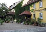Hôtel Schlüsselfeld - Landgasthof Wellmann-1