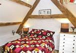 Location vacances Brecon - Ty Fferm Hen-4