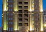 Hôtel New Orleans - Homewood Suites by Hilton New Orleans-2