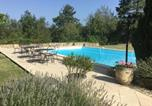 Location vacances Mauzac-et-Grand-Castang - La Trufferie-1