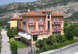 Hôtel Nago-Torbole - Villa Orchidea-1