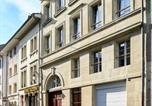 Hôtel Avenches - Hotel Hine Adon Fribourg-1