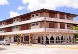 Hôtel Villa Gesell - Hotel Don Carlos-1