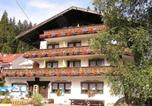 Hôtel Bodenmais - Gasthof Mühle – Natur- & Wanderhotel-2