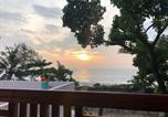 Hôtel Alleppey - Lemon Dew Beach House-4