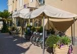 Hôtel Province d'Imperia - Hotel Delle Mimose-2